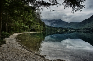 Lanbathsee - Upper Austria