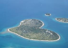 Love at first sight - in Croatia