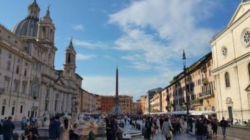 Piazza Noavona